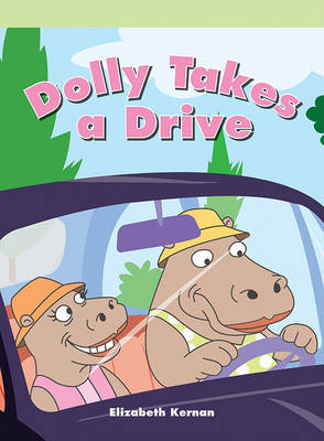 Cover of Dolly Takes a Drive