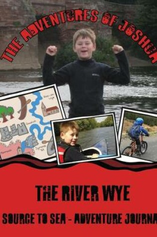 Cover of The River Wye