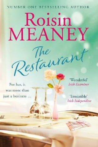 Cover of The Restaurant