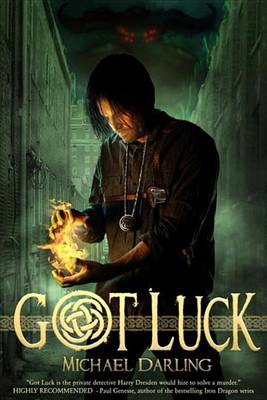 Cover of Got Luck