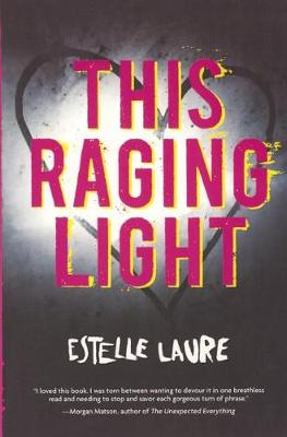 Cover of This Raging Light
