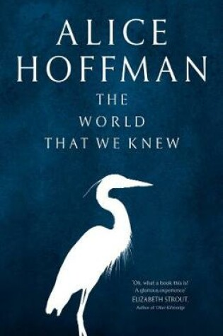 Cover of The World That We Knew