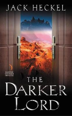 Cover of The Darker Lord