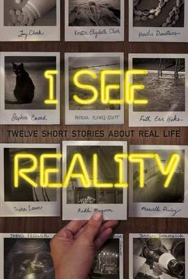 Book cover for I See Reality