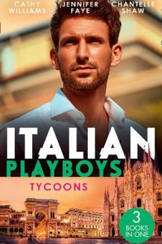 Cover of Italian Playboys: Tycoons