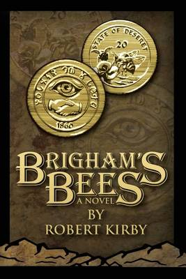 Cover of Brigham's Bees