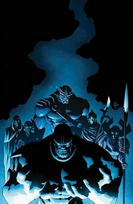 Book cover for Avengers By Jonathan Hickman: The Complete Collection Vol. 3