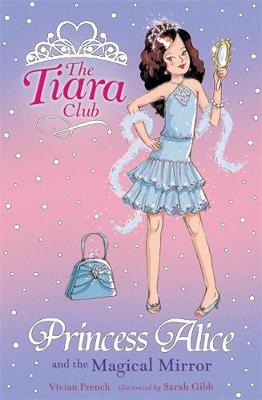 Cover of Princess Alice And The Magical Mirror