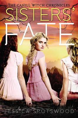 Cover of Sisters' Fate