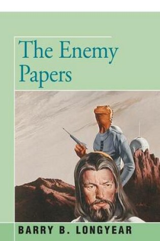 Cover of The Enemy Papers