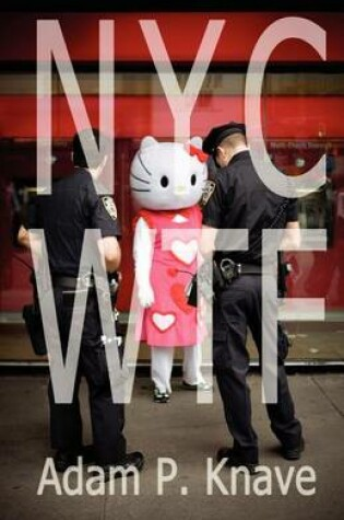 Cover of Nycwtf