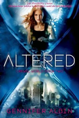 Cover of Altered
