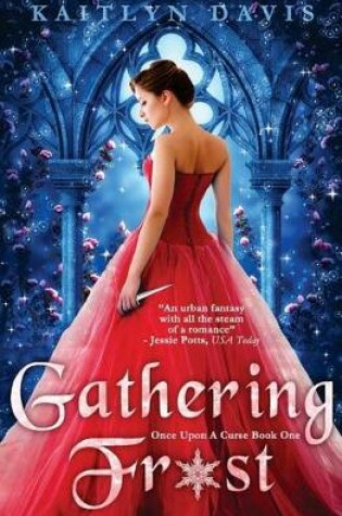 Cover of Gathering Frost