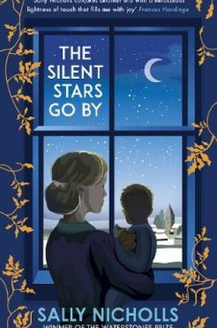 Cover of The Silent Stars Go By
