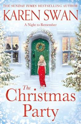 Cover of The Christmas Party