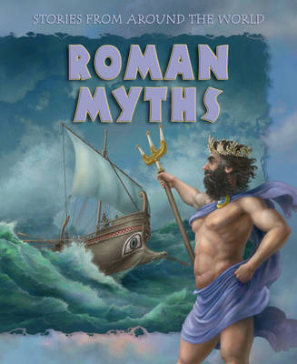 Cover of Stories From Around  the World: Roman Myths