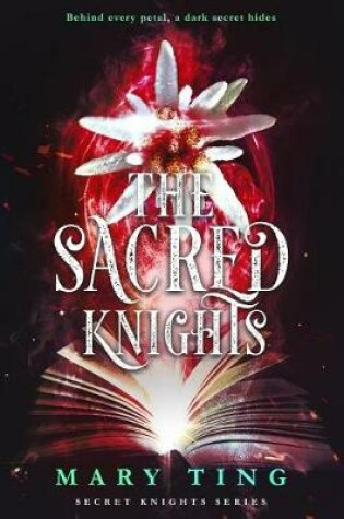 Cover of The Sacred Knights