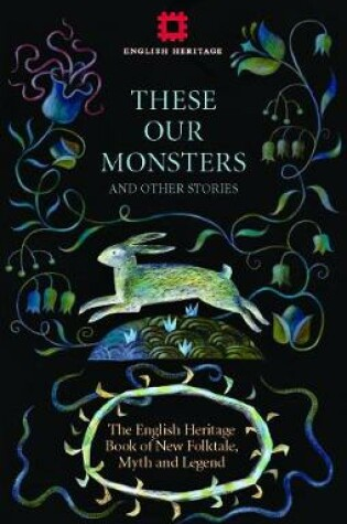 Cover of These Our Monsters
