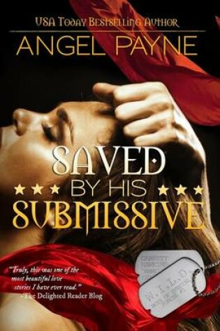 Cover of Saved by His Submissive