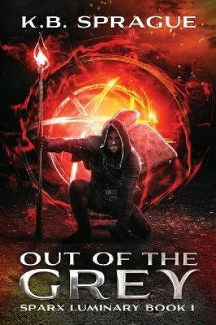 Cover of Out of the Grey
