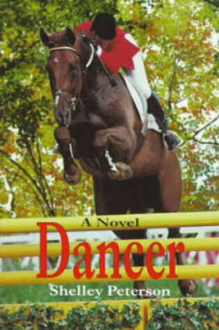 Cover of Dancer