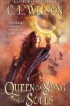 Book cover for Queen of Song and Souls