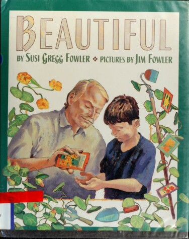 Cover of Beautiful
