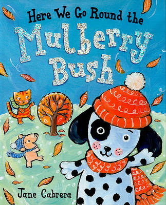 Cover of Here We Go Round the Mulberry Bush
