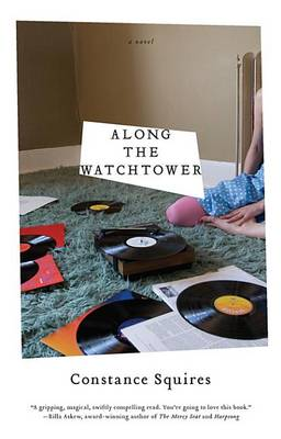 Cover of Along the Watchtower