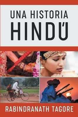 Cover of Una Historia Hindu