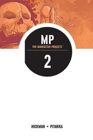 Cover of The Manhattan Projects, Vol 2