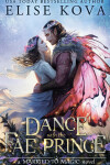 Book cover for A Dance with the Fae Prince