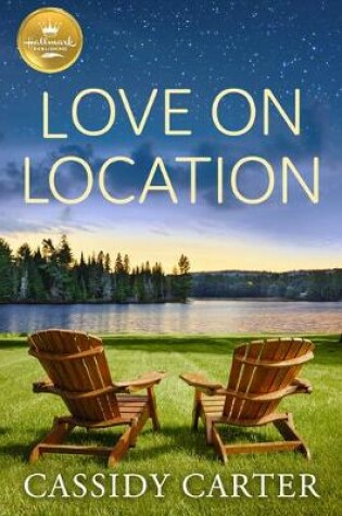 Cover of Love on Location