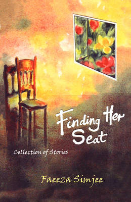 Cover of Finding Her Seat
