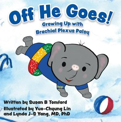 Cover of Off He Goes!