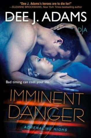 Cover of Imminent Danger