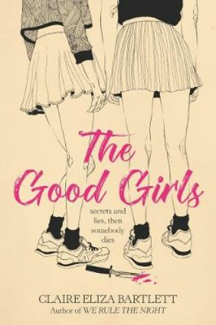 Cover of The Good Girls