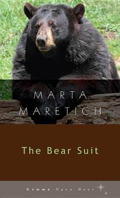 Cover of The Bear Suit
