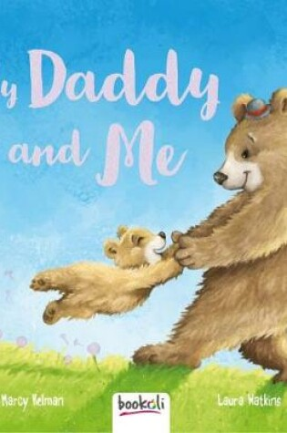 Cover of My Daddy and Me