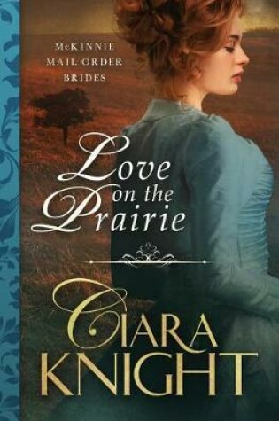 Cover of Love on the Prairie