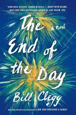 Cover of The End of the Day