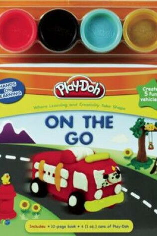 Cover of On the Go