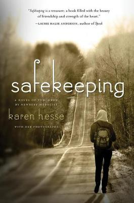 Cover of Safekeeping