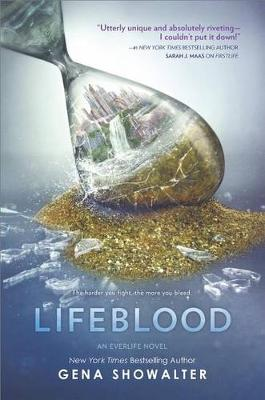 Cover of Lifeblood
