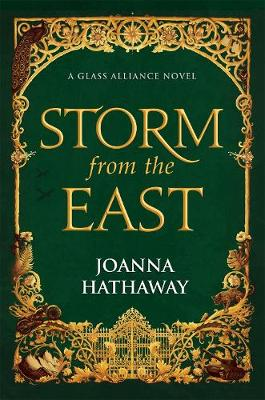 Cover of Storm from the East