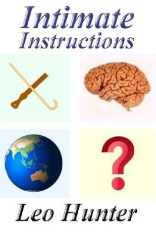 Cover of Intimate Instructions
