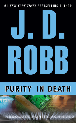 Book cover for Purity in Death