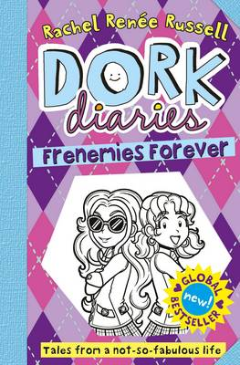Book cover for Frenemies Forever
