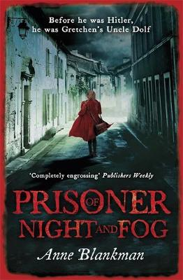 Cover of Prisoner of Night and Fog