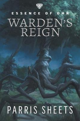Cover of Warden's Reign